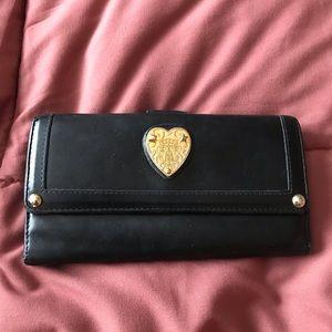 GUCCI Babouska continental wallet